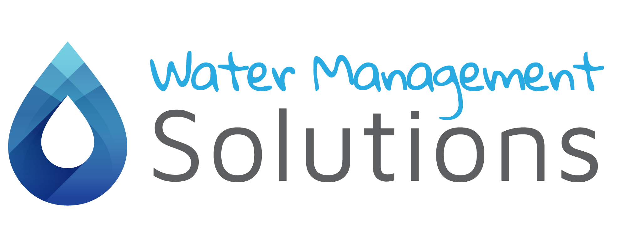 Water Management Solutions - Logo