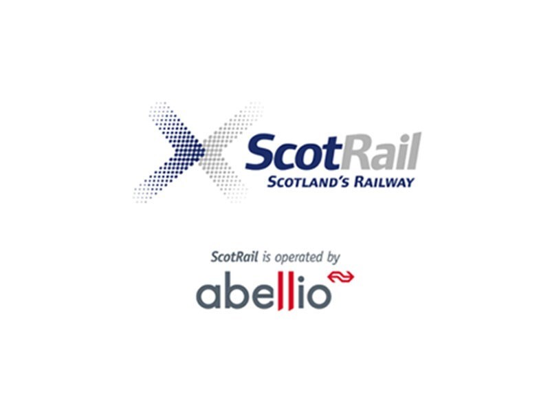 Water Management Testimonial - Abellio Scot Rail Ltd Logo
